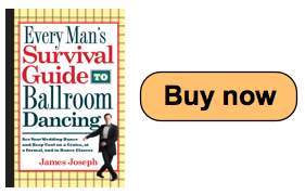 Buy dance book on Amazon